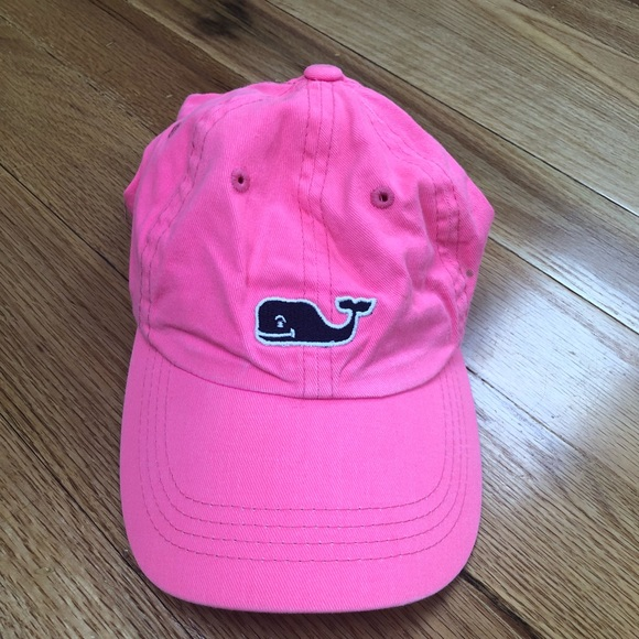 Ladies vineyard vines hot pink dad hat ! M 5b59330334e48a82331d4748 8c2c89334ae